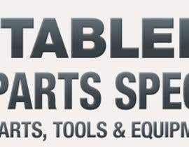 #17 untuk Design a Logo / Banner for Tableland Parts Specialists oleh MarcWatson