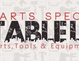 #14 for Design a Logo / Banner for Tableland Parts Specialists af KhaledAlbarawy