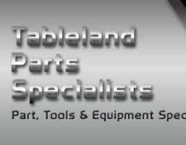 #8 for Design a Logo / Banner for Tableland Parts Specialists af jerrydkv