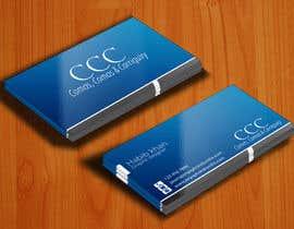 Nro 10 kilpailuun Diseñar algunas tarjetas de presentación for Public Accountant Office käyttäjältä Habib919000