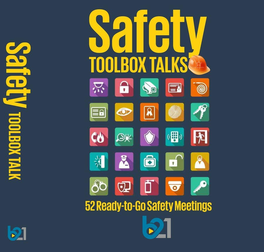 Book Cover Design Course : Book cover design for safety training guide freelancer