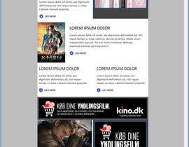 #10 for Email Template by ecika