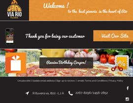 #2 for Email Template by AustralDesign