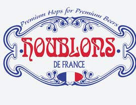 #11 for Logo pour Houblons de France af agrsoumia