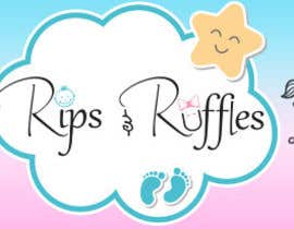 #64 untuk Design a Banner for a childrens clothing company oleh LampangITPlus