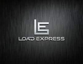 #38 para Design a Logo for Load Express por oosmanfarook