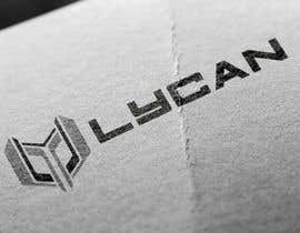 Nro 98 kilpailuun Lycan logo käyttäjältä stylishwork