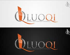 #105 for Design a Logo for luoqi.com.au by mille84
