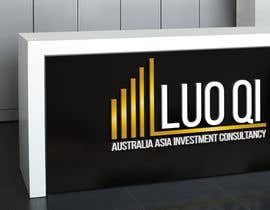 #116 for Design a Logo for luoqi.com.au by velimirprostran