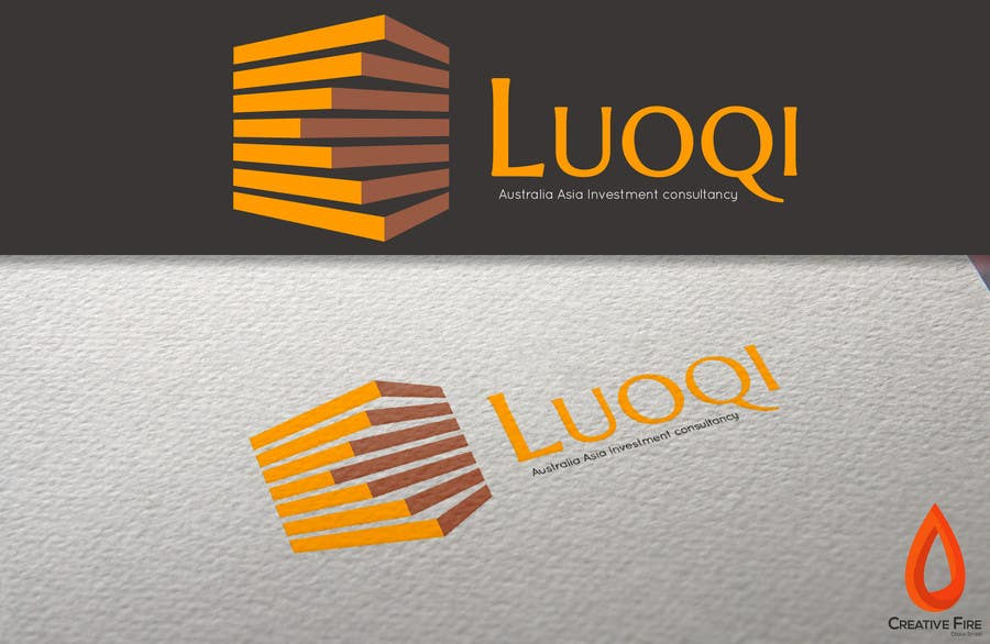 Bài tham dự cuộc thi #126 cho Design a Logo for luoqi.com.au