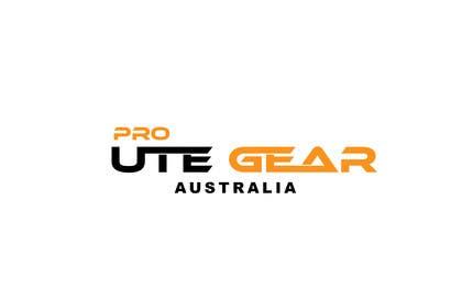 #74 cho Design a Logo for PRO UTE GEAR bởi Anatoliyaaa