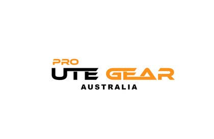 #74 untuk Design a Logo for PRO UTE GEAR oleh Anatoliyaaa