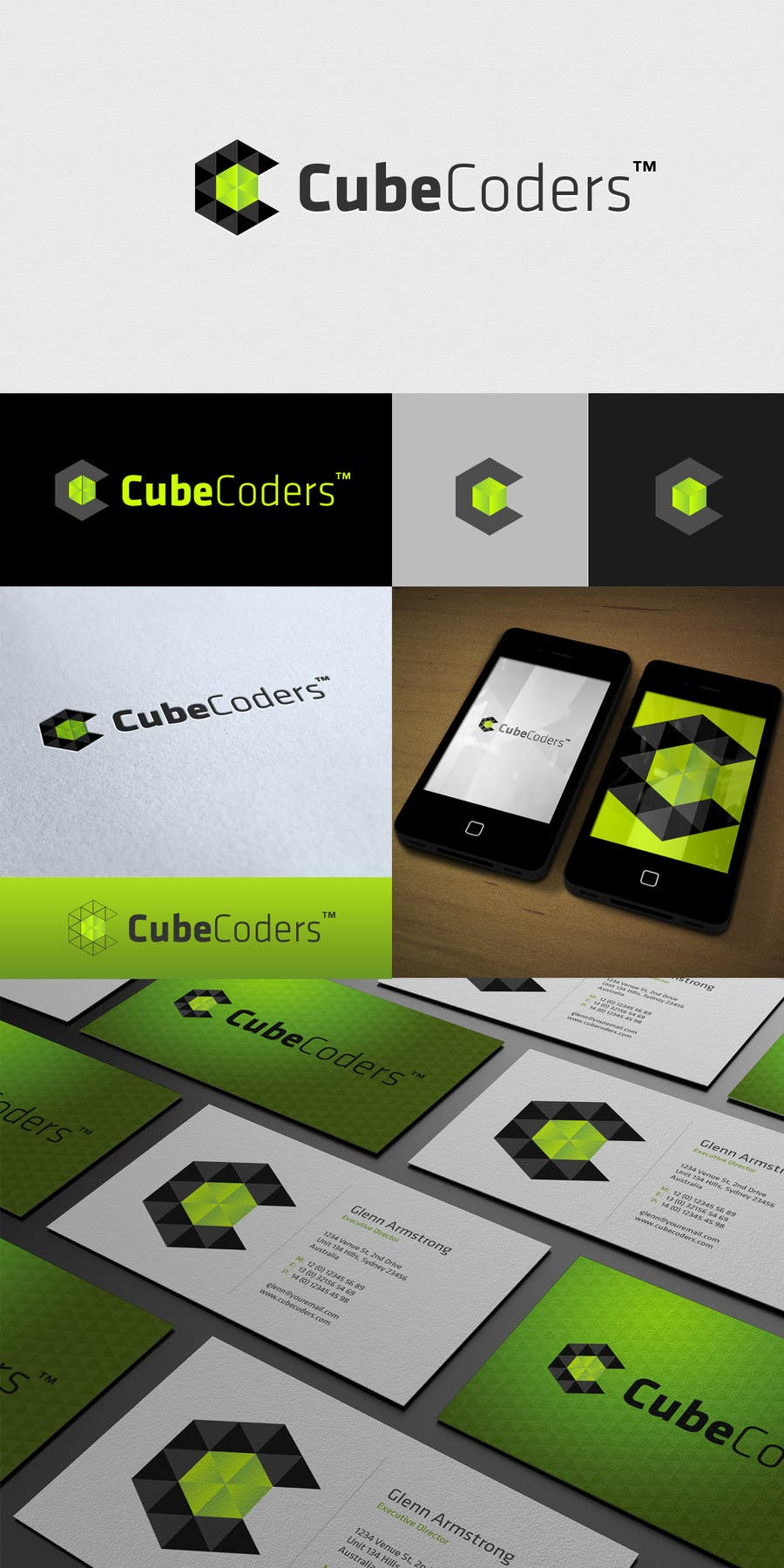 #13 for Design a Logo for our company. by marcopollolx