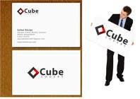 Bài tham dự #3 về Graphic Design cho cuộc thi Design a Logo for our company.