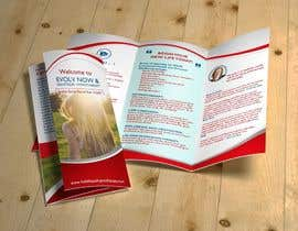 #4 untuk Design a Brochure for my business oleh billal070