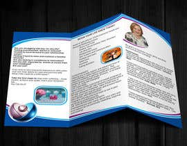 #16 cho Design a Brochure for my business bởi DezineGeek