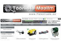 Graphic Design Inscrição do Concurso Nº125 para Design a Logo for online store