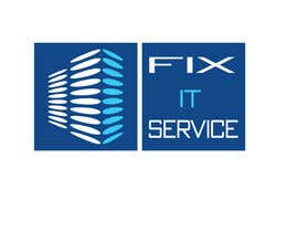 #42 for Design a Logo for Fixitservice af zelimirtrujic