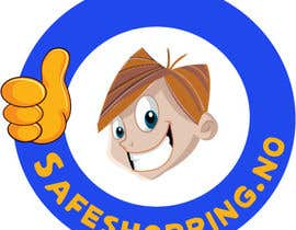 #26 para Design a Logo for Safeshopping.no por alice1012