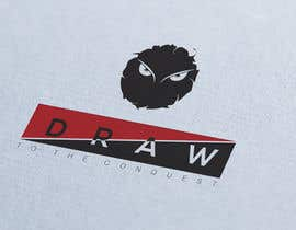 sandwalkers tarafından Design a Logo for League of Legend team 'DRAW' için no 28