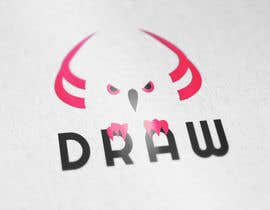 hics tarafından Design a Logo for League of Legend team 'DRAW' için no 1