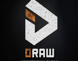 Endre045 tarafından Design a Logo for League of Legend team 'DRAW' için no 13