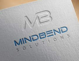 #11 untuk Develop a Corporate Identity for Mindbend oleh parikhan4i