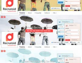 #43 cho new facebook cover/permanent designer for our company bởi Atletikos