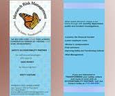 Graphic Design Inscrição do Concurso Nº5 para Design a Brochure for Monarch Risk Management, LP