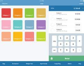 #9 cho Design my iPad POS bởi kadyanasantos