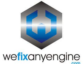 #14 for Design a Logo for wefixanyengine.com af BlajTeodorMarius
