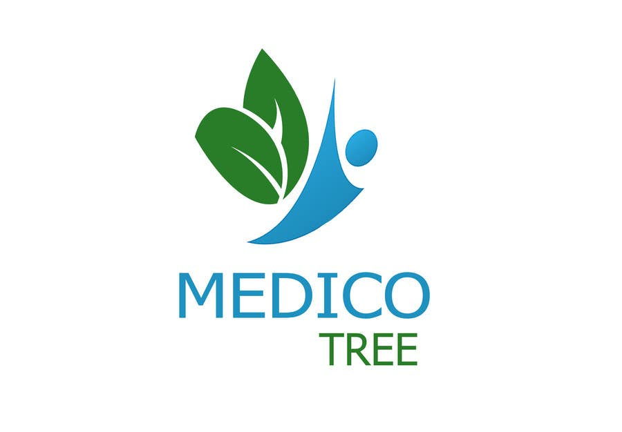 Bài tham dự cuộc thi #86 cho Design a Logo for Health-tech company
