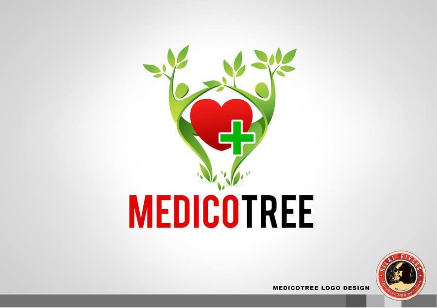 Bài tham dự cuộc thi #70 cho Design a Logo for Health-tech company