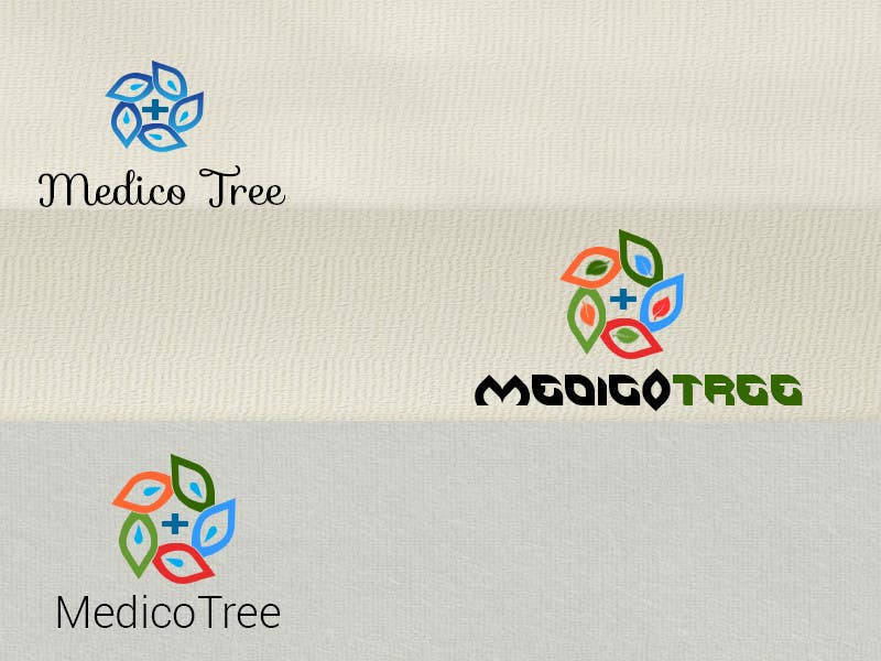 Bài tham dự cuộc thi #82 cho Design a Logo for Health-tech company