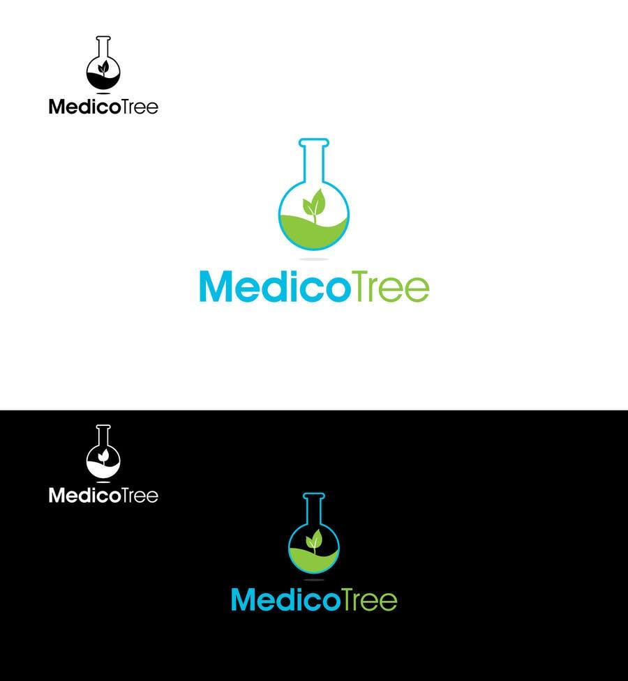 Bài tham dự cuộc thi #31 cho Design a Logo for Health-tech company