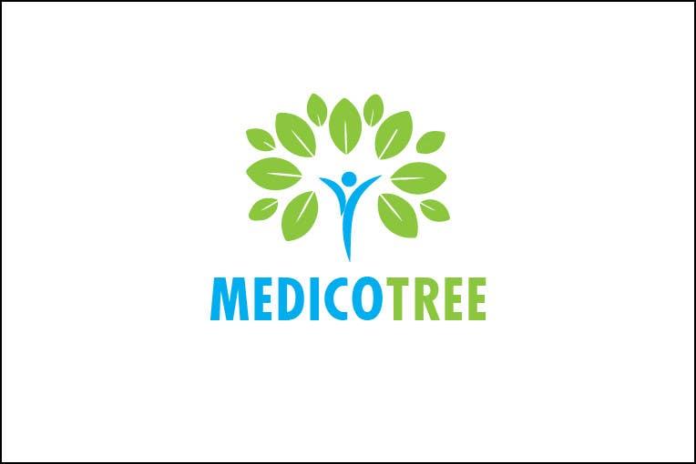 Bài tham dự cuộc thi #78 cho Design a Logo for Health-tech company