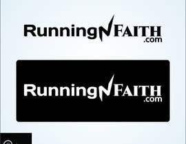 #82 for runningNfaith.com by kyriosys