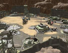 Nro 2 kilpailuun Need an Image for a scenario käyttäjältä Joanandujar