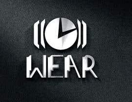 Nro 140 kilpailuun Design a Logo for SmartWatch and Brand name käyttäjältä skpixelart