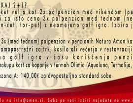 #13 para Design a Banner por Tommy50