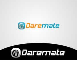#41 para Design a Logo for Daremate.com por won7
