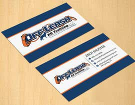 #17 cho Dog Trainer Business Card bởi dinesh0805