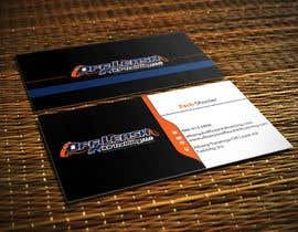 #26 for Dog Trainer Business Card af ghani1