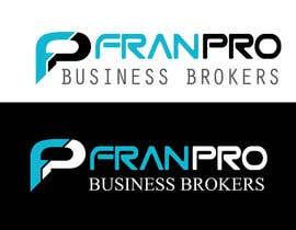 Nro 90 kilpailuun Design a Logo for FranPro käyttäjältä arnab22922