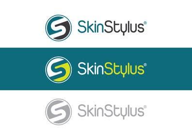 #113 for Design a Logo for SkinStylus® af TangaFx