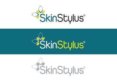 #114 for Design a Logo for SkinStylus® af TangaFx