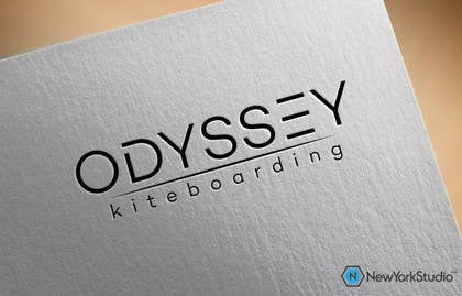 #78 cho Design a Logo for kiteboarding brand called Odyssey Kiteboarding bởi SergiuDorin