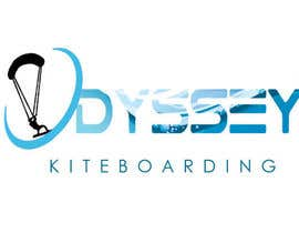 #67 cho Design a Logo for kiteboarding brand called Odyssey Kiteboarding bởi shwetharamnath