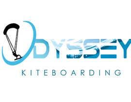 #67 untuk Design a Logo for kiteboarding brand called Odyssey Kiteboarding oleh shwetharamnath