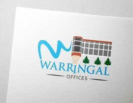 "#441 cho Design a Logo for ""Warringal Offices"" bởi unumgrafix"